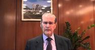 Έφυγε από τη ζωή ο Θεόδωρος Παπαλεξόπουλος της τσιμεντοβιομηχανίας ΤΙΤΑΝ