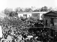 Κάλεσμα οργανώσεων της μαχόμενης αριστεράς στις φετινές εκδηλώσεις και την πορεία του Πολυτεχνείου στη Πάτρα