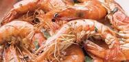 Κίνα: Κορωνοϊός εντοπίστηκε σε κατεψυγμένες γαρίδες από τη Σαουδική Αραβία