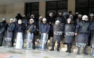 Πάτρα: Οχτώ διμοιρίες ΜΑΤ και 700 αστυνομικοί ανήμερα της επετείου του Πολυτεχνείου