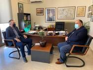 Αχαΐα: Αναβάθμιση δύο σχολικών μονάδων του Δήμου Ερυμάνθου