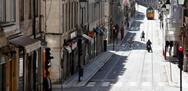 Ο κορωνοϊός προκαλεί την κατάρρευση του τουρισμού στην Πορτογαλία