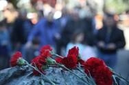 Θανάσης Παπαδόπουλος: 'Το Πολυτεχνείο είναι εδώ, εξακολουθεί να μας συγκινεί και να μας εμπνέει'