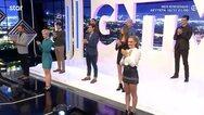 GNTM - Αυτά τα μοντέλα επέστρεψαν στον διαγωνισμό