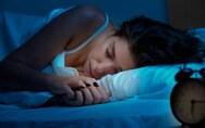 Covid 19: 1 στους 3 ανθρώπους δεν κάνει ποιοτικό ύπνο κατά τη διάρκεια της πανδημίας