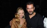 Υπέγραψαν το διαζύγιο ο Κωνσταντίνος Καζάκος και η Ιωάννα Μαρτζούκου