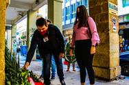 Η Νεολαία ΣΥΡΙΖΑ Αχαΐας τίμησε τον εορτασμό του Πολυτεχνείου