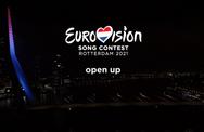 Eurovision 2021 - Η Ελλάδα θα εμφανιστεί στον δεύτερο ημιτελικό