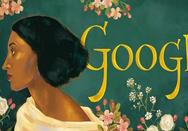 Fanny Eaton: Η Google τιμά με doodle τη τζαμαϊκανή μούσα καλλιτεχνών