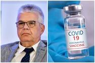 Γώγος - Κορωνοϊός: Τα εμβόλια θα είναι ασφαλή - «Θα το κάνω πρώτος»