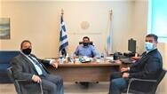 Κοινές δράσεις Περιφέρειας Δυτ. Ελλάδας, Ινστιτούτου Γεωπονικών Ερευνών και ΕΛΓΑ
