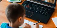Πάτρα: Προβλήματα παρουσίασε η τηλεκπαίδευση στα δημοτικά