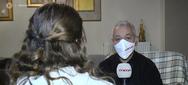 Πάτρα: Συγκλονίζει 15χρονη μαθήτρια μιλώντας για τη μάχη με τον κορωνοϊό (video)