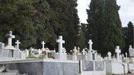 Covid 19: Ασφυκτική η κατάσταση στα κοιμητήρια Θεσσαλονίκης