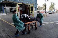 Κορωνοϊός: Πάνω από 60 άτομα νοσηλεύονται στα δύο νοσοκομεία της Πάτρας