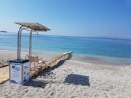 Έσπασε όλα τα ρεκόρ το Πατρινό Seatrac το καλοκαίρι - 116 παραλίες, 30.000 χρήσεις!