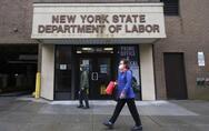 Ραγδαία αύξηση των αιτήσεων για επίδομα ανεργίας στις ΗΠΑ