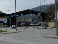 Κλειστός από σήμερα ο συνοριακός σταθμός στην Κρυσταλλοπηγή