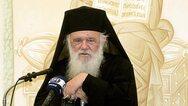 Αρχιεπίσκοπος Ιερώνυμος: Σταθερή η κατάσταση της υγείας του