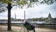 Γαλλία - Κορωνοϊός: Η κορύφωση του β' κύματος της πανδημίας έχει περάσει