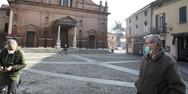 Κορωνοϊός: 37.242 νέα κρούσματα στην Ιταλία