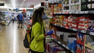 Κορωνοϊός - Λινού: 'Κινδυνεύουν οι εργαζόμενοι σε σούπερ μάρκετ'