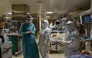 Κορωνοϊός: Σοκ με 108 θανάτους - 2.311 νέα κρούσματα