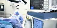 Δυτ. Ελλάδα: Σε σοβαρή κατάσταση νοσηλεύεται ένας άνδρας 'χτυπημένος' από τον ιό της γρίπης