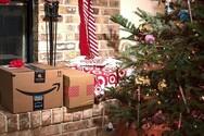 Γαλλία: Εκστρατεία κατά της Amazon ενόψει της χριστουγεννιάτικης περιόδου