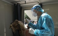 Κορωνοϊός: Υψηλή η ζήτηση κλινών στα δύο νοσοκομεία της Πάτρας