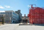 Πάτρα - Κορωνοϊός: Αναστάτωση στο κτίριο του Λαδόπουλου για τον φόβο της διασποράς