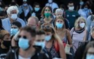 Παγώνη: 'Μάσκες έως το καλοκαίρι'