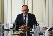 Γεραπετρίτης: 'Πώς θα γίνει η άρση των μέτρων'