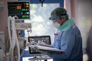 Πάνω από 50 ασθενείς με κορωνοϊό στα δύο νοσοκομεία της Πάτρας - 14 στις ΜΕΘ
