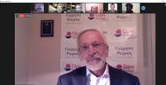 Γιώργος Ρώρος: 'Τοποθετήσεις και συμπεράσματα από τη διαδικτυακή εκδήλωση της Ώρας Πατρών'