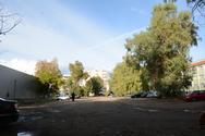 Πάτρα: Μια νέα πλατεία 'γεννιέται' στην περιοχή Αγίας Σοφίας και Ιωαννίνων (φωτο)