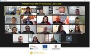 Επιμελητήριο Αχαΐας: Πραγματοποιήθηκε η εναρκτήρια συνάντηση για το έργο INTECMED