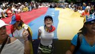 228 γυναικοκτονίες φέτος στη Βενεζουέλα