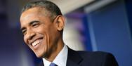 Ο Ομπάμα περιγράφει την έκρηξη οργής της Μισέλ όταν της είπε ότι σκέφτεται να κατέβει για Πρόεδρος