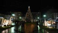 Κάτω από ιδιαίτερες συνθήκες οι γιορτές φέτος στην Πάτρα - Σε εξέλιξη η προετοιμασία των δράσεων