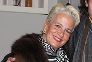 Λουκία Παπαδάκη: 'Απέφευγα τον Φώσκολο όπως ο διάβολος το λιβάνι' (video)