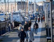 Covid 19: Η Σουηδία περιμένει κορύφωση του δεύτερου κύματος στα μέσα Δεκεμβρίου