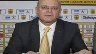 Πέθανε από κορωνοϊό ο πρώην αντιπρόεδρος της ΠΑΕ Άρης, Θανάσης Κώνστας
