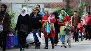 Στο φάσμα της πείνας πάνω από 500 πρόσφυγες της Πάτρας εν μέσω πανδημίας