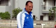 «Έφυγε» σε ηλικία 41 ετών ο Πέτρος Ακριβάκης