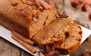 Ετοιμάστε κέικ Gingerbread