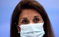 Παπαευγγέλου: 'Σοκάρει ο μέσος όρος θνητότητας από τον κορωνοϊό'