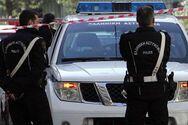 Ευρυτανία - Μόλις αποφυλακίστηκαν έδεσαν και λήστεψαν ζευγάρι