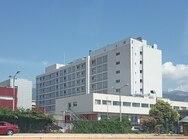 Πάτρα: Μετά τον ασθενή και συνοδός θετική στον κορωνοϊό στο Νοσοκομείο 'Αγ. Ανδρέας'