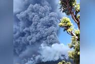 Ινδονησία: 'Ξύπνησε' το ηφαίστειο Λεβοτόλο! (video)